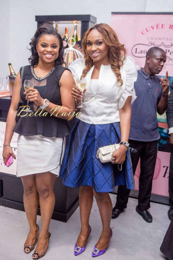 Tiffany Amber Women of Vision Campaign Launch - Bellanaija - November2014031