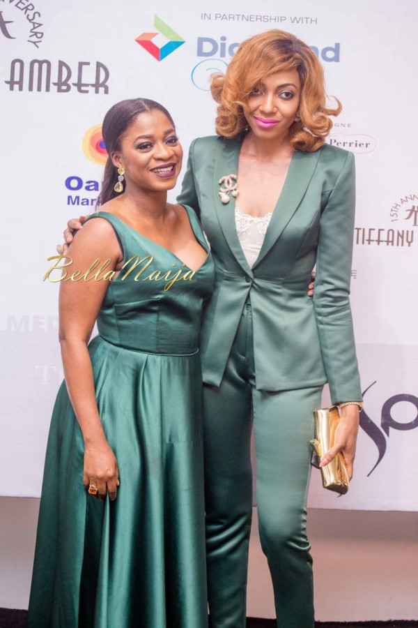 Tiffany Amber Women of Vision Campaign Launch - Bellanaija - November2014042