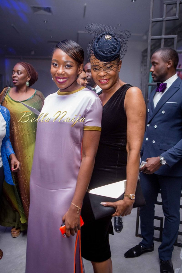 Tiffany Amber Women of Vision Campaign Launch - Bellanaija - November2014059