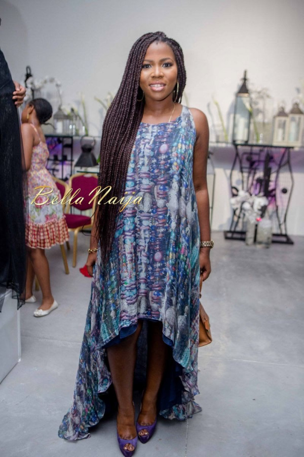 Tiffany Amber Women of Vision Campaign Launch - Bellanaija - November2014066