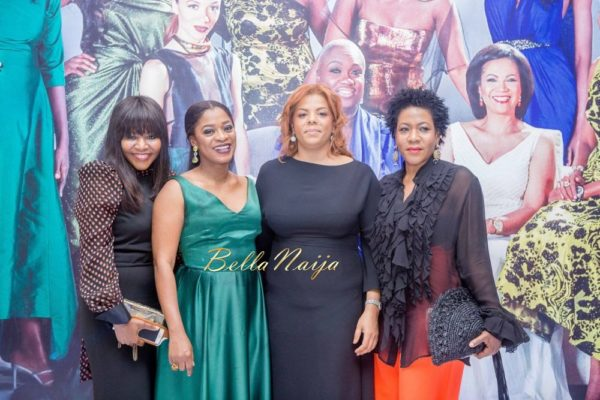 Tiffany Amber Women of Vision Campaign Launch - Bellanaija - November2014067