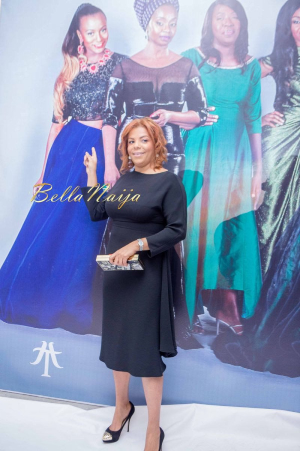 Tiffany Amber Women of Vision Campaign Launch - Bellanaija - November2014068