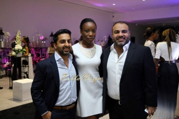 Tiffany Amber Women of Vision Campaign Launch - Bellanaija - November2014073