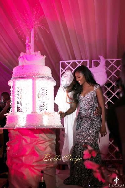 bellanaija weddings presents �once upon a time� � tiwa
