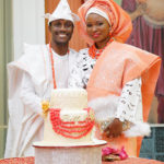 Tolu Ogunlesi - Kemi Agboola Wedding | Potterclay | November 2014 | BellaNaija 002.Kemi & Tolu (10)