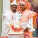 Tolu Ogunlesi - Kemi Agboola Wedding | Potterclay | November 2014 | BellaNaija 002.Kemi & Tolu (10)