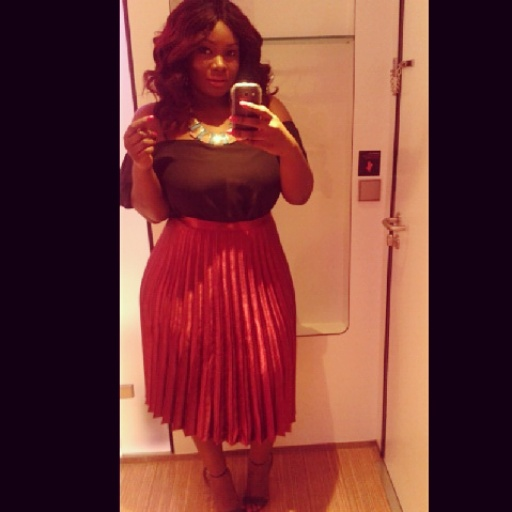 Toolz MTV EMA Glasgow 2014 - BellaNaija 16