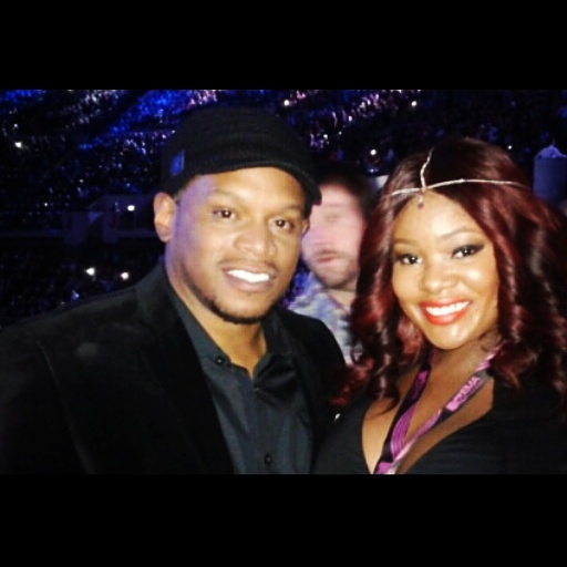 Toolz MTV EMA Glasgow 2014 - BellaNaija 21