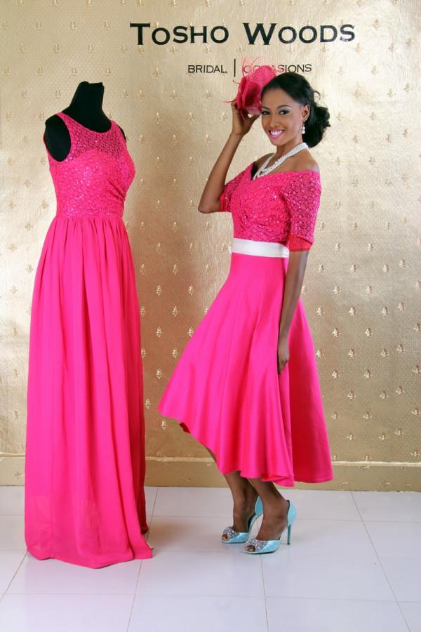Tosho Woods Rony Bridal Capsule Collection | Nigerian Wedding | BellaNaija 001