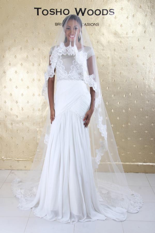 Tosho Woods Rony Bridal Capsule Collection | Nigerian Wedding | BellaNaija 003