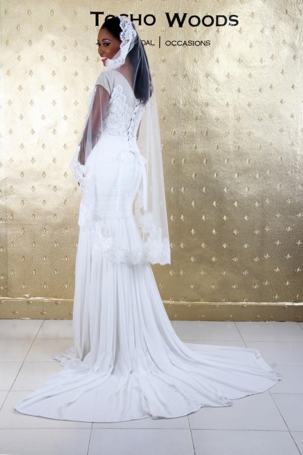 Tosho Woods Rony Bridal Capsule Collection | Nigerian Wedding | BellaNaija 007