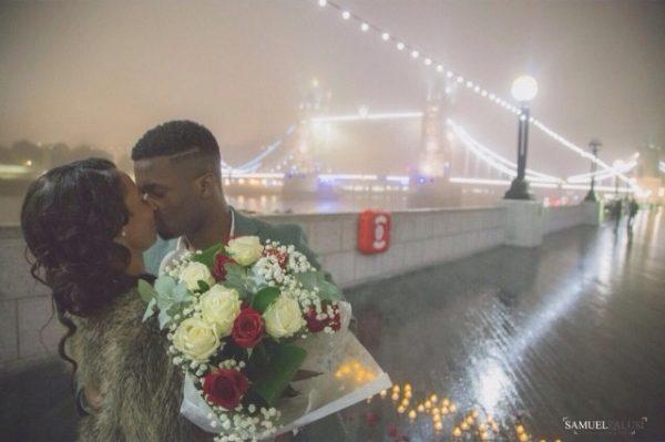 Tower Bridge Proposal
