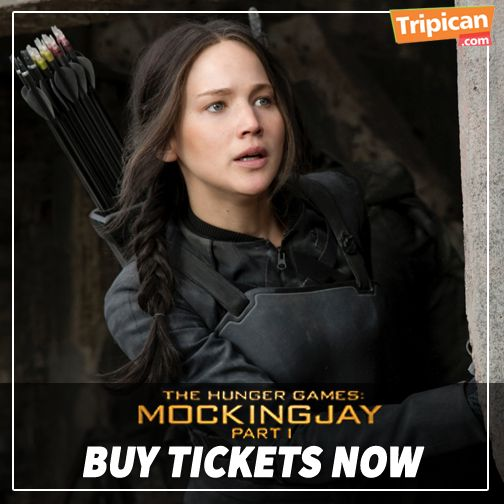 Tripican presents Hunger Games Mockingjay - BellaNaija - November 20140016