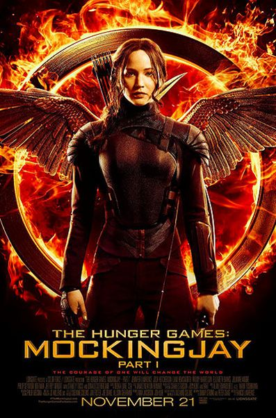 Tripican presents Hunger Games Mockingjay - BellaNaija - November 2014002