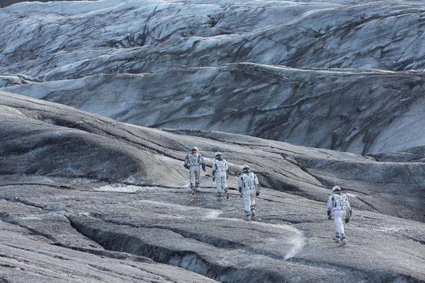 Tripican presents Interstellar - Bellanaija - November 2014005
