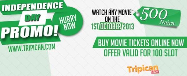 how to buy movie tickets online in nigeria