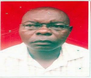 Ugochukwu Eke