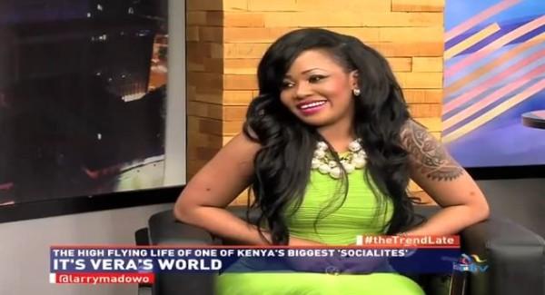 Kenya dating oil tycoon