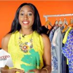 Veronica Odeka Vane Style Fashion Fix - Bellanaija - November 2014