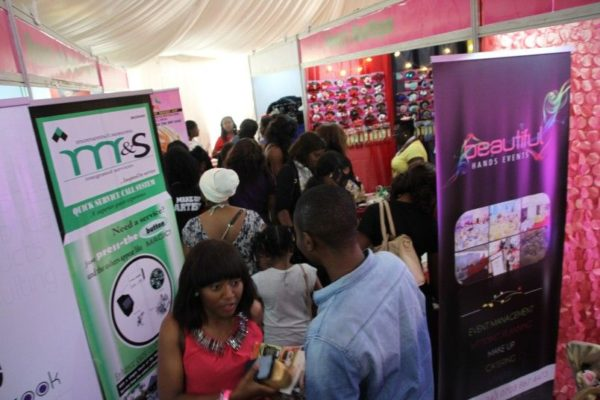 WED Expo Abuja - Bellanaija - November2014006