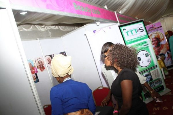 WED Expo Abuja - Bellanaija - November2014050