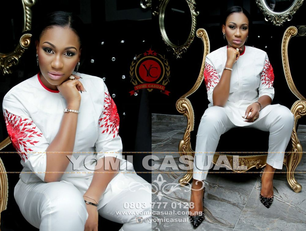 Yomi Casual The Fantastic Man Collection - Bellanaija - November2014002