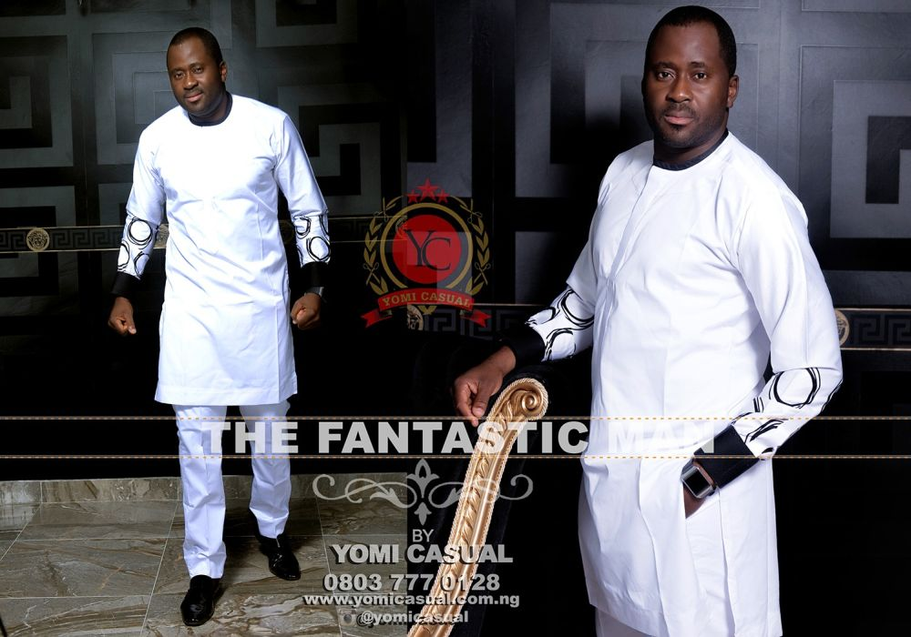 Yomi Casual The Fantastic Man Collection - Bellanaija - November2014003