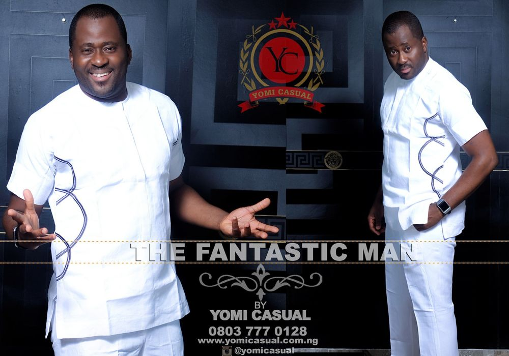 Yomi Casual The Fantastic Man Collection - Bellanaija - November2014004