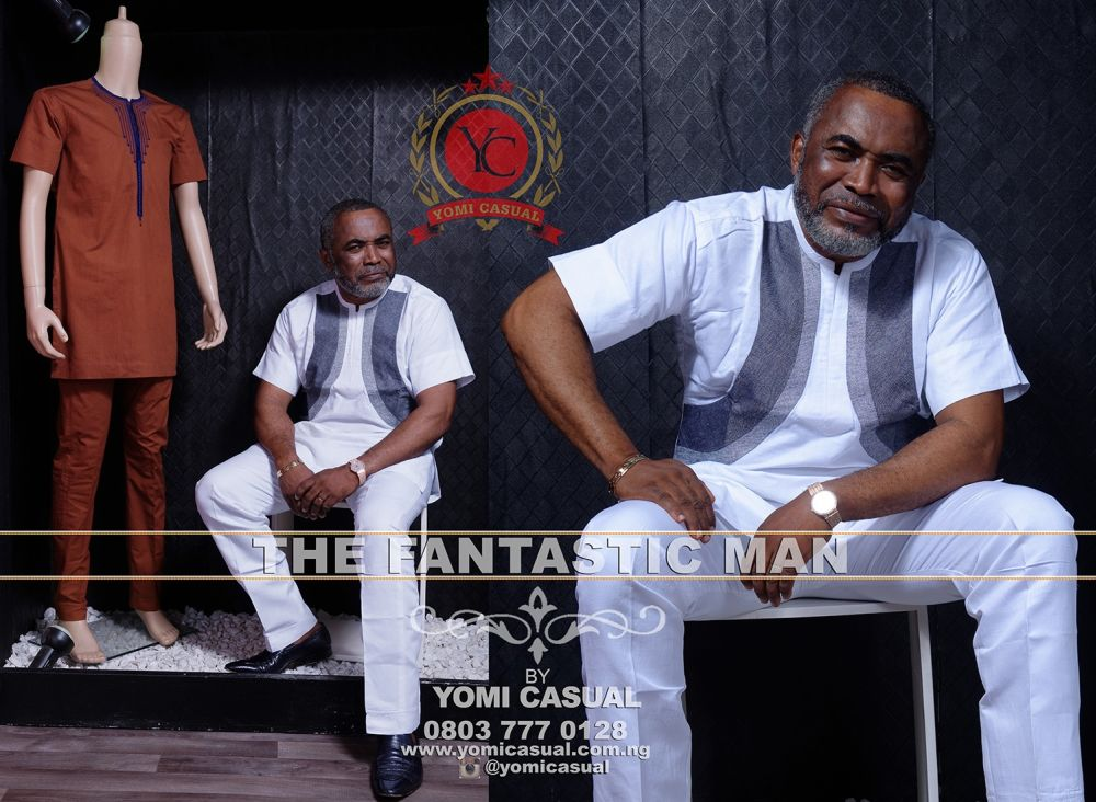 Yomi Casual The Fantastic Man Collection - Bellanaija - November2014009