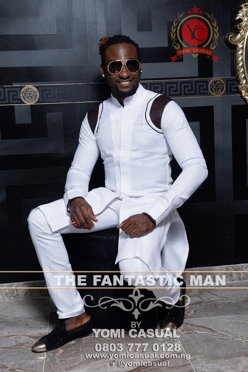 Yomi Casual The Fantastic Man Collection - Bellanaija - November2014015