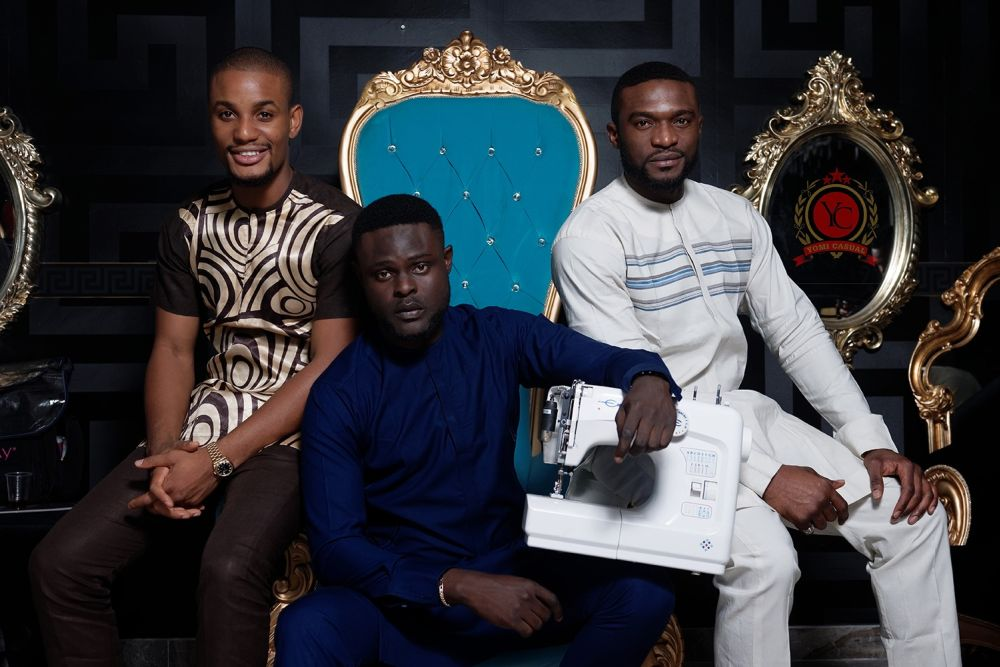 Yomi Casual The Fantastic Man Collection - Bellanaija - November2014016