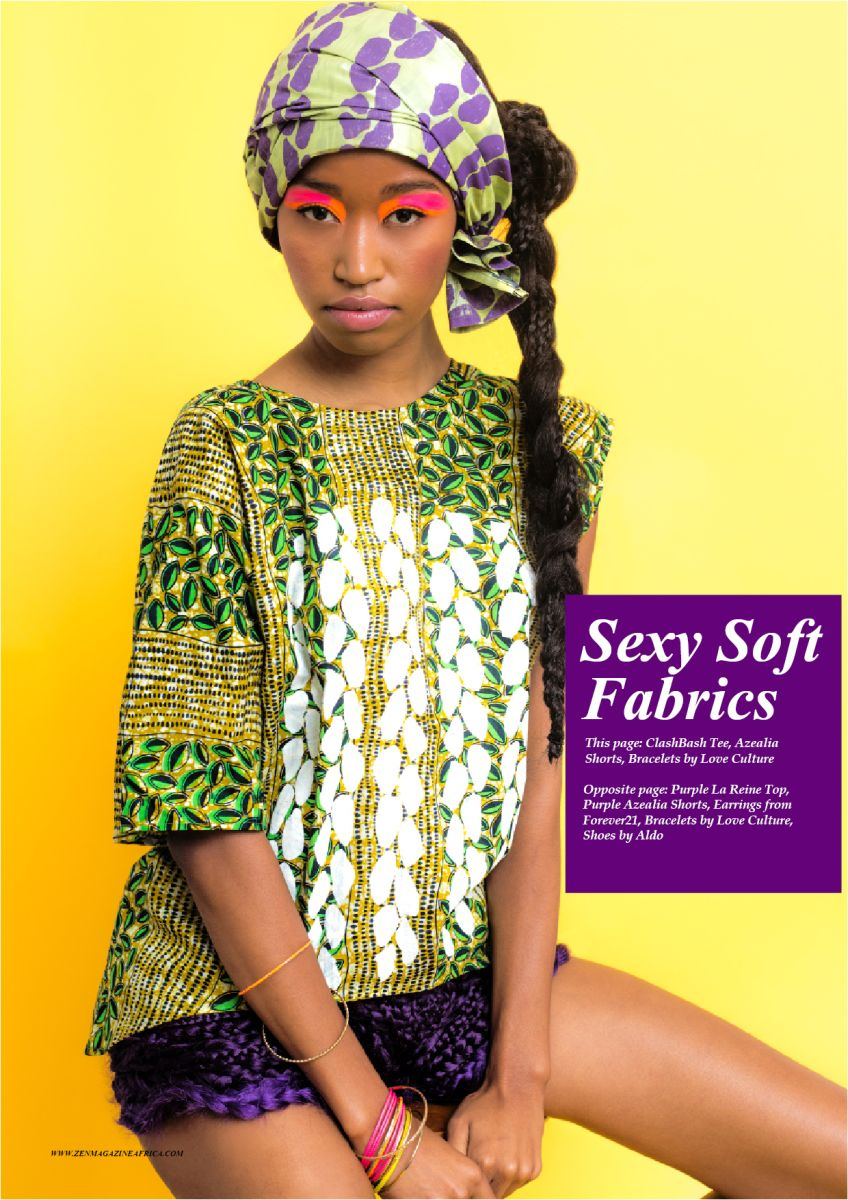 Zen Magazine Editorial with Cameroonian Designer Fatima Camara - Bellanaija - November2014007