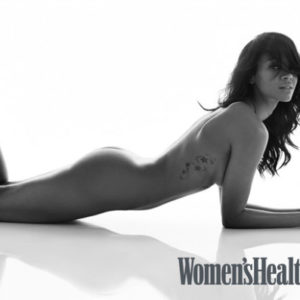Zoe saldana nude magazine your