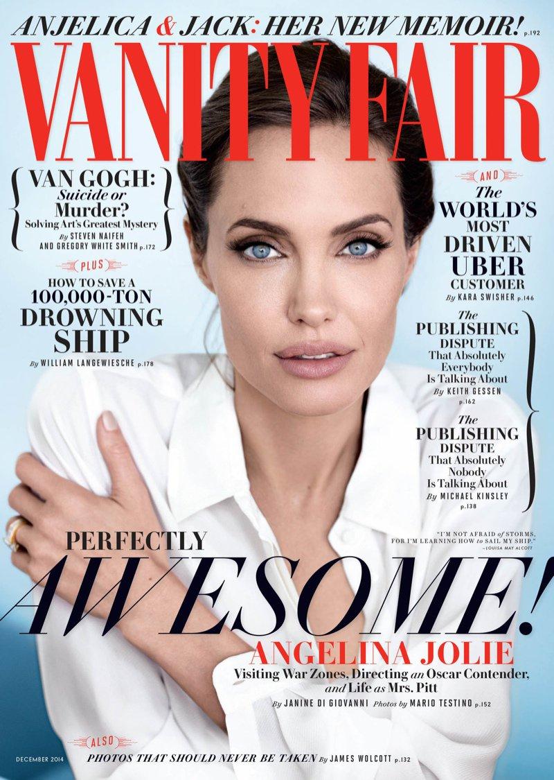 Magazine december covers
