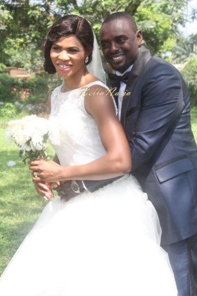 blessing okagbarae igho wedding