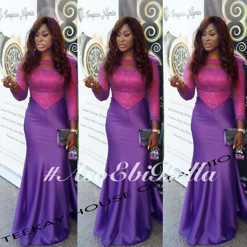 dress by @Teekayfashion