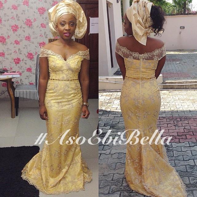 dress by @wanasambo
