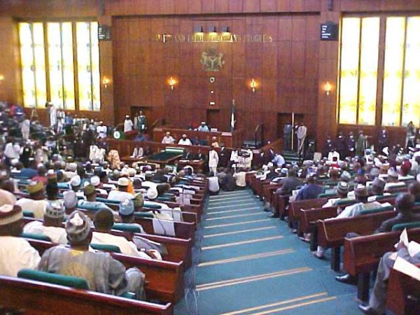 Reps receive delivery of 20 cars, 100 more to Arrive - BellaNaija