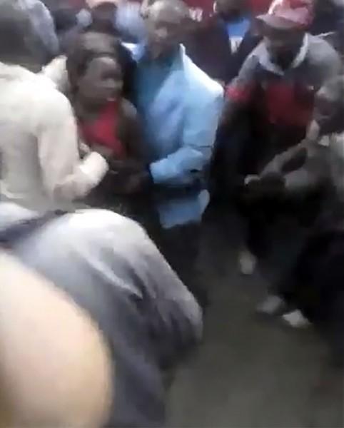 Kenyanwomen Stripped Naked In Kenya Youtube 4