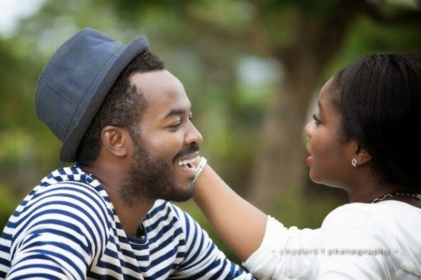 oc ukeje - ibukun pre wedding shoot 1
