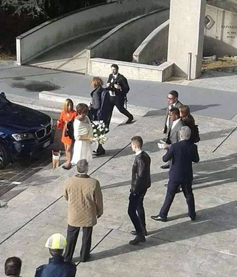 samuel etoo wedding