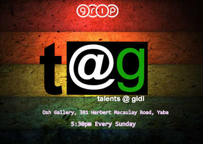 talents at gidi
