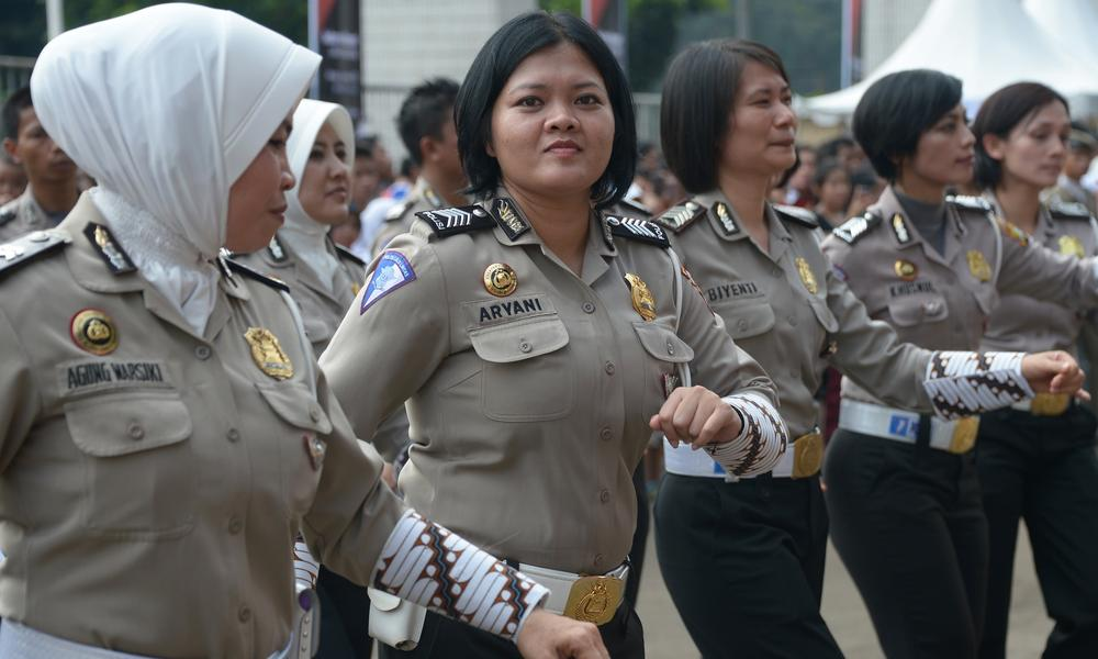 Indonesian Government Mandates Virginity Tests for Female ...