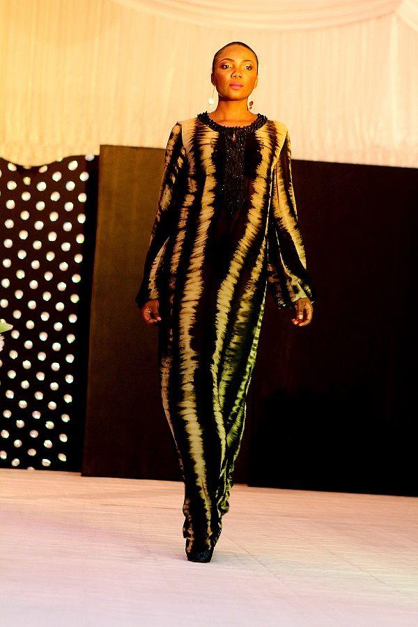 3rd Glam Essence Style Awards & Runway - Bellanaija - November2014020