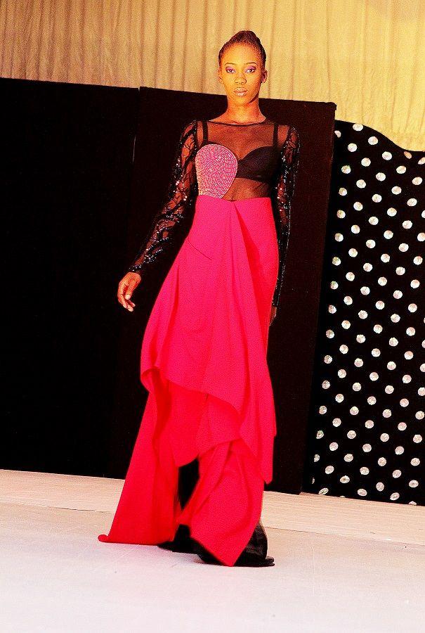 3rd Glam Essence Style Awards & Runway - Bellanaija - November2014038