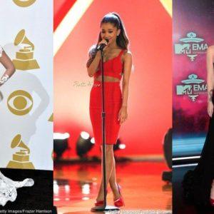 57th Annual Grammy Awards - BellaNaija - December 2014