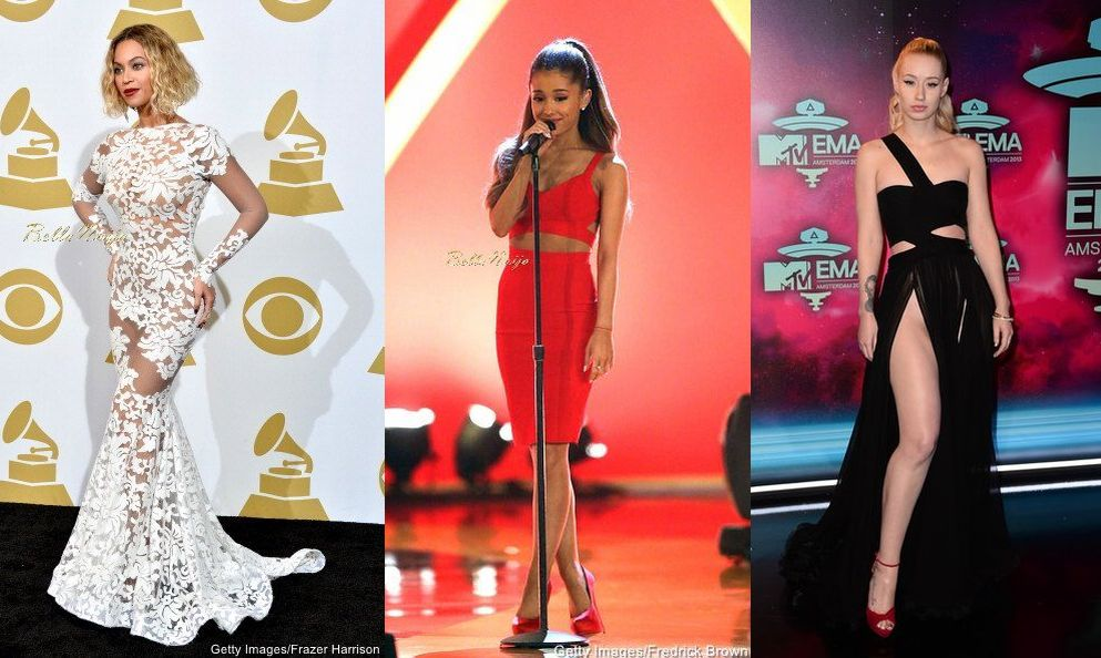 57th Annual Grammy Awards - BellaNaija - December 2014