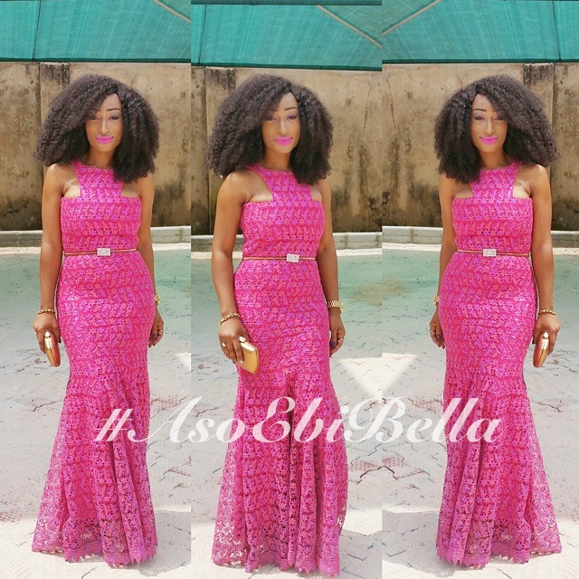 @chiccooeee dress by @ogeivy_aivorydesigns