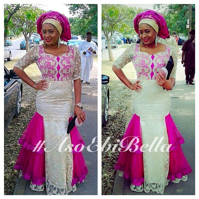 dress by @kathyanthony