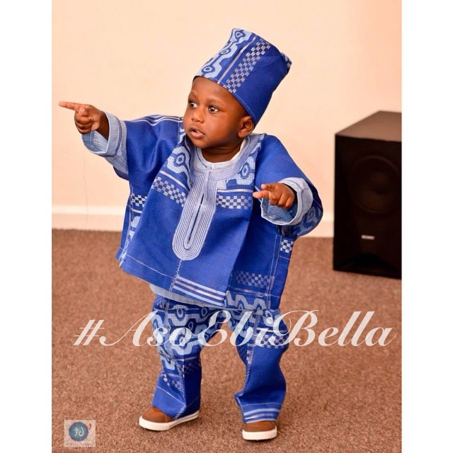 @ololade_y's baby, pic by @tripleodesigns